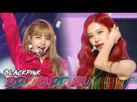 Xxx Mp4 HOT BLACKPINK DDU DU DDU DU 블랙핑크 뚜두뚜두 Show Music Core 20180714 3gp Sex