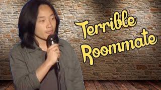 Jimmy O. Yang -Terrible Roommate