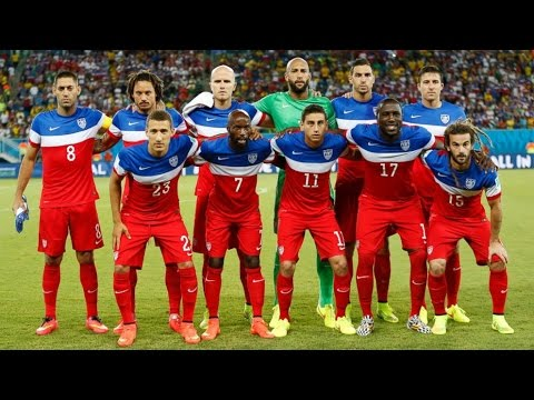 watch 2014 World Cup: Team USA Highlights. Look Back: U.S. ESPN's greatest moments