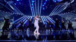Top Music Awards 2016, Ledri Vula, Performance - Top Channel Albania - Entertainment Show