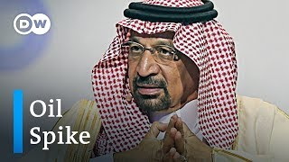 OPEC set to curb oil supply?   DW News
