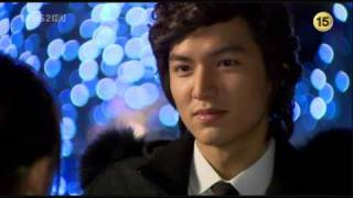 Subtle Korean Actors -- Lee Dongwook & Lee Minho 20090213
