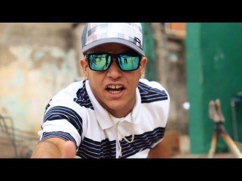 MC Jhon Jhon da Sumaré Part. Bim e Roga O Sequestro CLIPE OFICIAL TOM PRODUÇÕES 2013