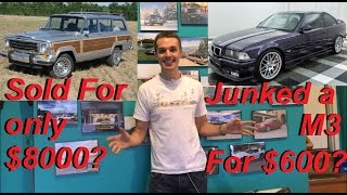 5 Cars I Stupidly Sold Before They Shot Up in Value