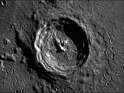 Xxx Mp4 Hunting Moon Anomalies LIVE Crater Spelunking With A Telescope 10 18 18 3gp Sex