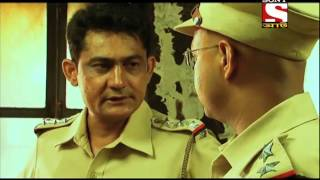 Crime Patrol - Bengali - Episode 105