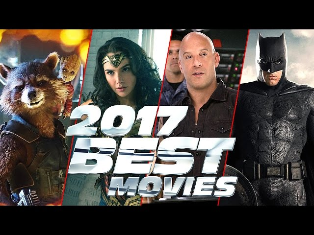 Best Upcoming 2017 Movie Trailer Compilation - Vol.1