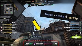 CSGO - People Are Awesome #55 Best oddshot, plays, highlights