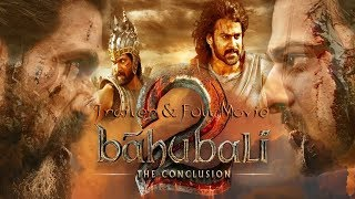 Baahubali 2 The Conclusion (2017) | Trailer & Full Movie Subtitle Indonesia | Prabhas