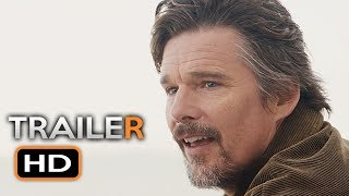 JULIET, NAKED Official Trailer (2018) Ethan Hawke, Rose Byrne Romantic Comedy Movie HD