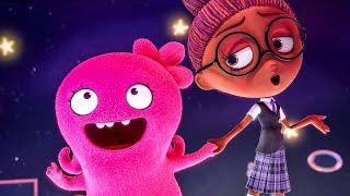 Unbreakable Song Scene - UGLYDOLLS (2019) Movie Clip