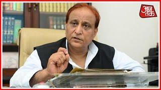 Exclusive: Azam Khan Speaks On Bulandshahr Gangrape