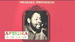 Mbaraka Mwinshehe Nikupendeje