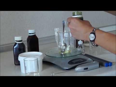 Варить крем для лица в домашних условиях