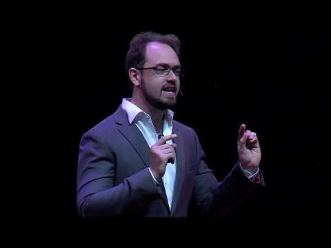 Why We Struggle Learning Languages Gabriel Wyner TEDxNewBedford