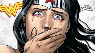 10 Things DC Wants You To FORGET About Wonder Woman!