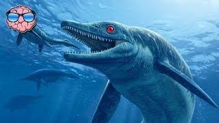 10 Prehistoric Animals We