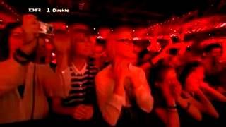 Vinderen af X Factor 2012 er.. [X Factor DK 2012 Finale]