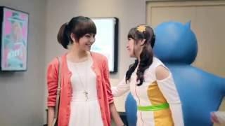 Iklan Charm - JKT48 Charm Rescue Team Bioskop (2014)