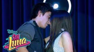 Soy Luna 2 - Open Music #1: Nina & Gastón cantan