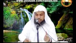Bangla Waz Soth Kajer Ades O Onnay Kajer Nised By Sheikh Mukhlesur Rahman Madani