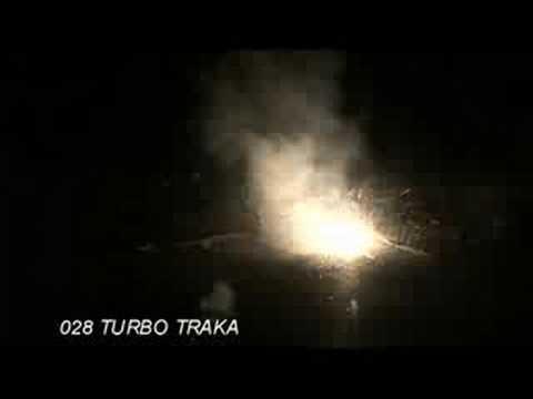 Turbo traka Mirnovec pirotehnika