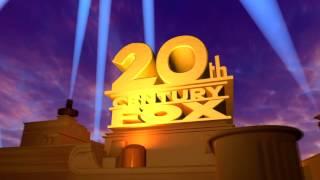 20th Century Fox 1994-2010 Remake