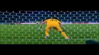 Las Mejores Atajadas De Franco Armani En Atletico Nacional