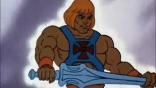 He Man SAYS: I Have The Power [HD]