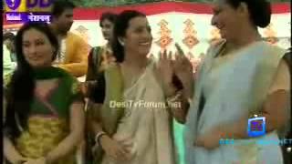 Pavitra Bandhan - Do Dilon Ka 3rd October 2013 Part 2