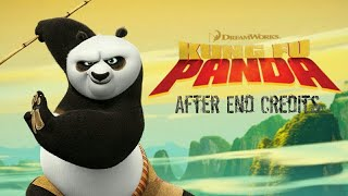 Kung Fu Panda After End Credits