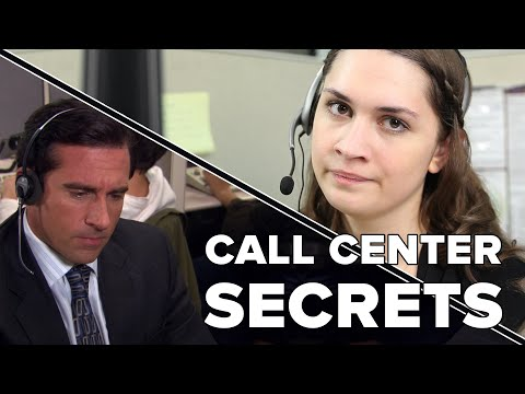 Xxx Mp4 Secrets Call Center Employees Don T Want You To Know 3gp Sex