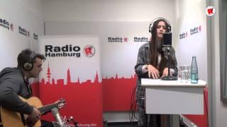 Jasmine Thompson - Adore (Live bei Radio Hamburg)