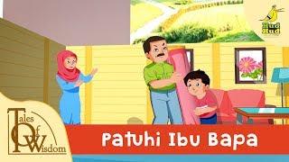 (BM) Tales Of Wisdom | Episod 6 | Patuhi Ibu Bapa | Pop Up Book