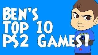 Ben's Top 10 Playstation 2 (PS2) Games