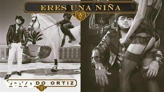 Gerardo Ortiz - Eres una Niña (Audio)