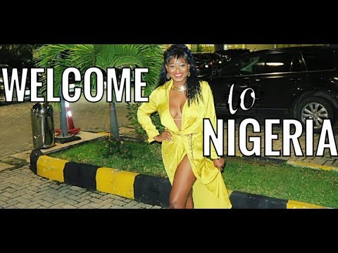 Welcome To Nigeria - The Africa You Don't See On TV!! VLOG