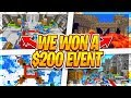 Download Video Download CRAZY PVP EVENT!! *200 USD PRIZE!!!*  | VanityMC #S5 E7 (Minecraft Factions) 3GP MP4 FLV
