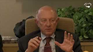 Fmr. CIA Dir. Jim Woolsey warns of existential EMP threat to America