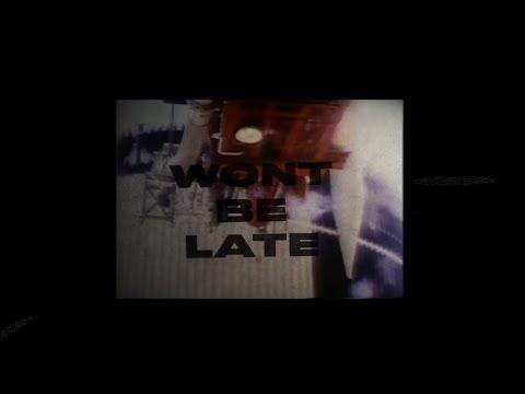 Swae Lee Won t Be Late ft. Drake Lyric Video