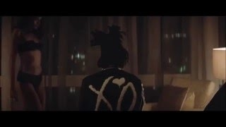 The Weeknd- Drink On Us Music Video