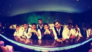 Tamil Rap - MC SAI - Kanni Pennea [Official Video]