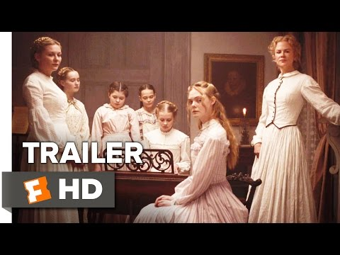 The Beguiled Trailer 1 2017 Movieclips Trailers