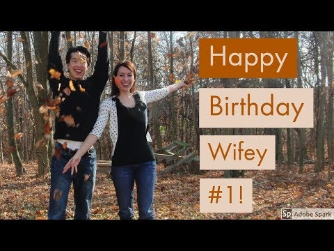 AMWF Kristina Birthday