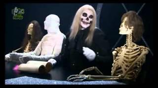 Horrible Histories - Stupid Deaths - Pythagoras