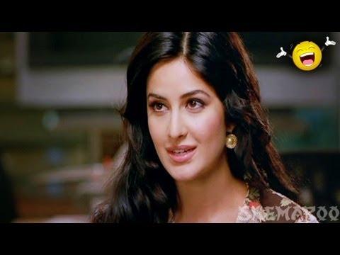 Salman Khan & Katrina Kaif - Hello