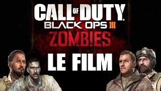 Zombie BO3  le film complet en francais