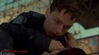~* Rookie Blue Season 6 Episode 10 - Dov Saves Chloe From a Fire *~