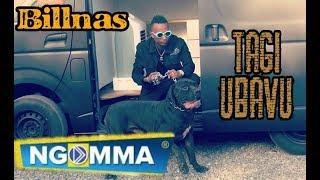 Billnas Tagi ubavu (Official Video)