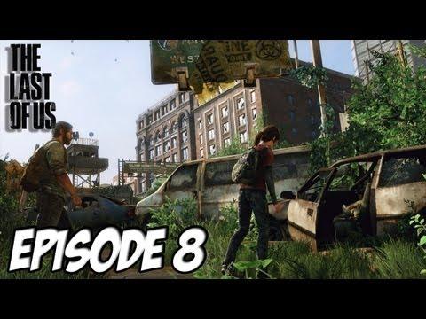 The Last of Us - L'aventure Horrifique | Aujourd'hui on fait le pont ! | Episode 8
